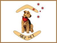 Airedale Rescue Australia