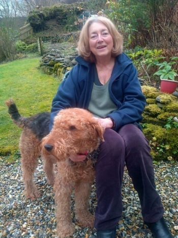 Alice new airedale