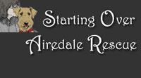 SOAR Airedale Rescue USA
